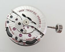 OMEGA 8500 AUTOMATIC 39 JEWEL TWO BARREL MOVEMENT - NEW OLD STOCK