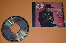 Miles Davis - You`re Under Arrest / CBS 1985 / 1st. Press / No Barcode / Rar