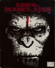 Dawn of the Planet of the Apes Limited Edition SteelBook (Region A, B & C THAI)