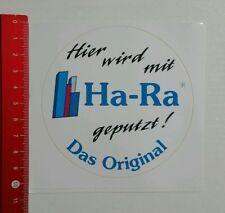 Aufkleber/Sticker: Ha - Ra Das Original (240616138)