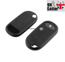 BRAND NEW HONDA CIVIC CRV ACCORD JAZZ etc... 2 Button Remote Key Fob Case