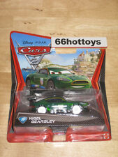 Disney Pixar Cars 2 NIGEL GEARSLEY #20 NEW