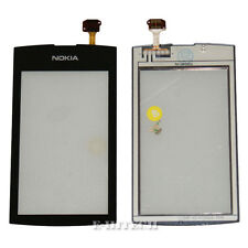 "Nokia Asha 305 306 Digitizer Touch Screen Glass N305 Replacement ""UK"" + tools"