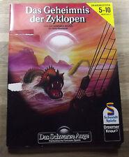 DSA Abenteuer - Geheimnis der Zyklopen oder das verborgene Amulett