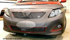 LeBra SHIPS FAST! Toyota Corolla S XRS 09-10 Front End Cover Hood Mask 551174-01