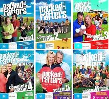 Packed To The Rafters COMPLETE COLLECTION Season 1 - 6 : NEW DVD