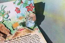 Braum's Fun with Fables 3-D Pop-up Book, Aesop's Fables