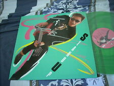 a941981 Leslie Cheung 張國榮 Lp  Stand Up Green Vinyl (A)