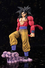 PREORDINE - DRAGON BALL GT ZERO SS 4 SON GOKU FIG - ACTION FIGURE SUPER SAYAN 4