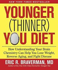 Younger (Thinner) You Diet: How Understanding Your Brain Chemistry Can Help You
