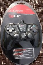 Gigaware Controller for PS2 and PlayStation 26-539 New / Sealed