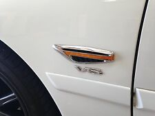 Amber blade style LED side indicators universal fit x2 Holden Vy,Vz commodore