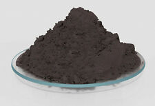 Black 31°C Thermochromic Pigment Powders Mood Powder Changing Color Powder 10g