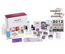 nsi Attraction Powders -  Acrylic Professional Kit
