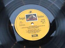 Audiophile EMI HMV SAN 324 Angel UK TAS HP LP Previn LSO Walton Belshazzar's