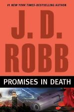 Promises in Death, J. D. Robb, Good Book