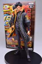 ONE PIECE THE GRANDLINE MEN 15th EDITION DX FIGURE VOL.7 TRAFALGAR LAW BANPRESTO