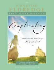Captivating Heart to Heart Leader's Guide: An Invitation Into the Beauty and Dep