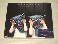 THE TEMPER TRAP - CD - THICK AS THIEVES - NEW - SEALED