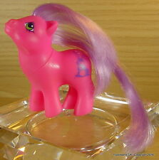 My Little Pony G1 Vintage UK Baby BILLIE Friend Newborn 1980's!
