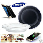 QI Wireless Charger fast Charging Pad For Samsung Galaxy S7/S7 Edge Smartphone