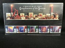 GB Royal Mail 1988 Presentation Pack #194 CHRISTMAS - Low S&H