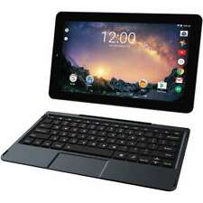 "RCA 11.5"" 32GB 1G Tablet PC W/Detachable Laptop Keyboard. Android 6.0 Marshmalow"
