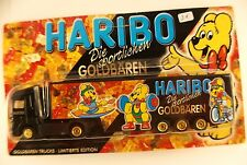 Albedo 150 080 Mercedes Actros Haribo Limited edition 1/87 H.O