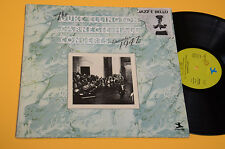 DUKE ELLINGTON 2LP CONCERTS 1947 TOP JAZZ ITALY 1980 EX
