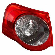 VW PASSAT B6 ESTATE 2005-2010 REAR TAIL LIGHT LAMP CLUSTER  PASSENGER SIDE NEW
