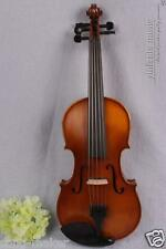 4/4 5 string electric Acoustic Violin maple wood Spruce wood Powerful Sound