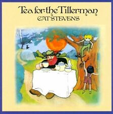 Cat Stevens Tea For The Tillerman Hybrid Stereo SACD Analogue Productions New
