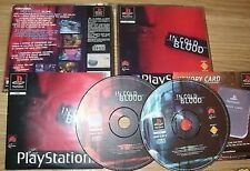Sony Playstation 1 / Ps2 3 Sony Playstation a sangre fría Playstation