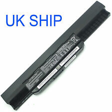 Battery_S For ASUS A32-K53 A42-K53 K53E K53S K53F A53E X54H X53U X54L UK 6CELLS