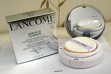 Lancome Miracle Cushion Compact - 14g - Albatre 010 - Boxed