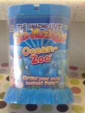 Sea Monkeys Ocean Zoo -