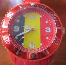 MONTRE HORLOGE ICE - WATCH  BELGIUM / BELGIQUE / BELGÏE / BELGÏEN - ICE -WORLD