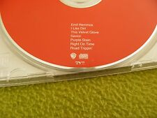 Red Hot Chili Peppers - Californication - RARE 1999 Israel Israeli Made CD