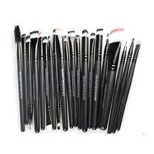 20 piezas -Set de maquillaje Polvo Base Sombra de ojos Delineador de ojos