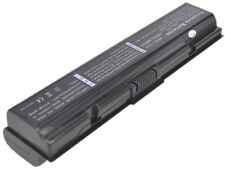 New Toshiba Satellite A505 L505 Laptop Battery PA3727U1BRS PA3534U-H 12 Cells