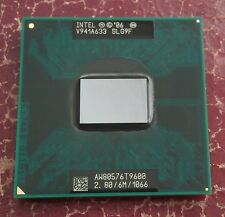 Intel Core 2 Duo T9600