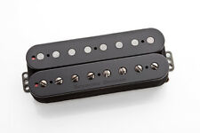 Seymour Duncan Nazgûl 8 String Bridge Humbucker Passive Mount Uncovered, black