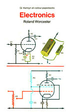 Electronics by Roland Worcester book - (1971) inc vacuum tube theory