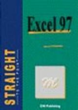 Excel 97 Straight to the Point (Straight to the Point Series) Hervo, C., ENI Dev