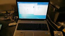 "17"" HP G70-463CL Laptop 4GB RAM/320GB HDD/Intel Core 2 Duo T6500 @ 2.10GHz WIN 7"