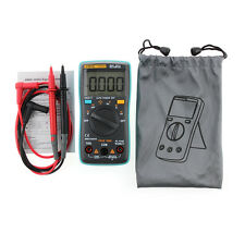 New 6000 Counts LCD Digital Multimeter AC/DC Voltmeter Ohm Portable Multi Tester