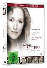 Mery streep Collection 2 DVDs