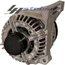 100% NEW ALTERNATOR FOR VOLVO S60 R T5 2.5T AWD TURBO 140AMP *ONE YEAR WARRANTY*