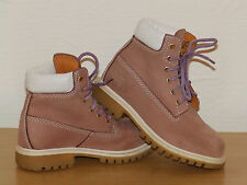 WEINBRENNER LEATHER BOOTS SIZE 12,5 UK