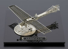 The Antoninette Silver Edition by Aerobase – Unique, Metal Models from Japan